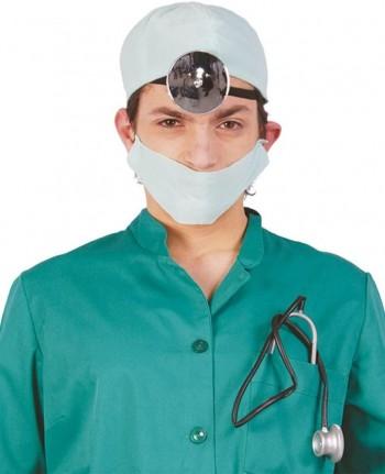 CONJUNTO SET DOCTOR GUIRCA 16112