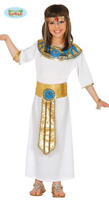 DISFRAZ EGIPCIA FARAONA GUIRCA 83382