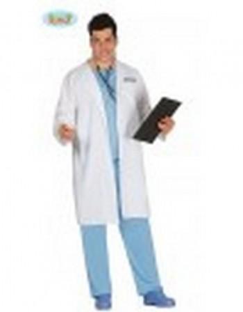DISFRAZ DOCTOR AD GUIRCA 84403