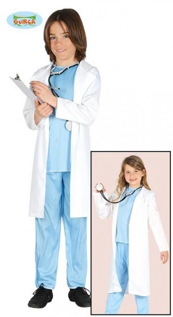 DISFRAZ DOCTOR CIRUJANO GUIRCA 85726