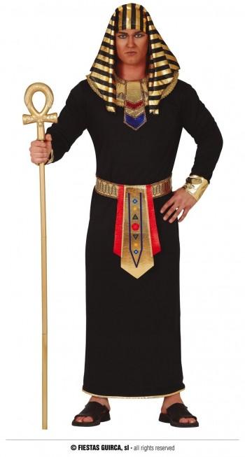 Z ONLINE DISFRAZ EGIPCIO ADULTO GUIRCA 86613