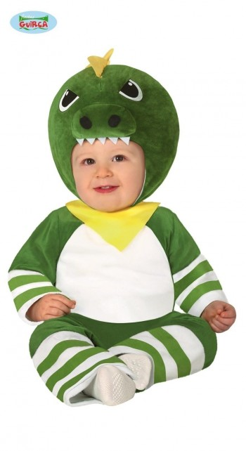 Z ONLINE DISFRAZ LITTLE DINOSAUR INFANTIL GUIRCA 87817