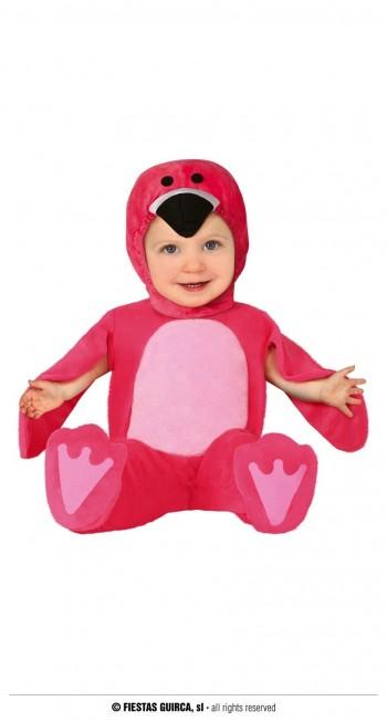 Z ONLINE DISFRAZ FLAMENCO BABY INFANTIL GUIRCA 87833