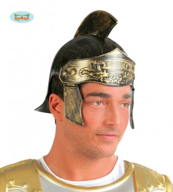 SOMBRERO CASCO ROMANO GUIRCA 13973