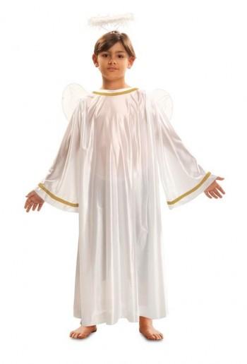 DISFRAZ ANGEL  MOM 200439