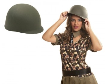 CASCO MILITAR MOM