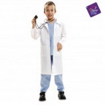 DISFRAZ MEDICO DOCTOR MOM