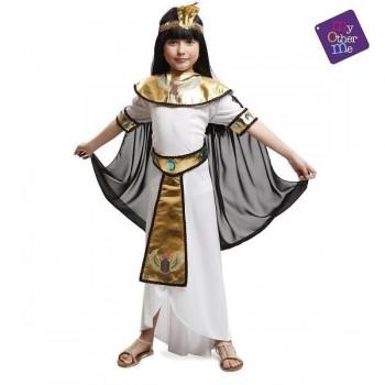 Z ONLINE DISFRAZ EGIPCIA ORO INFANTIL MOM 203364