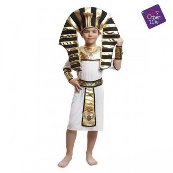 Z ONLINE DISFRAZ EGIPCIO ORO INFANTIL MOM 203369