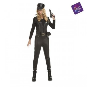 Z ONLINE DISFRAZ SWAT GIRL ADULTA MOM 204280