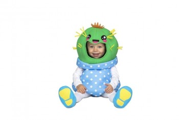 Z ONLINE DISFRAZ CACTUS INFANTIL MOM 205103