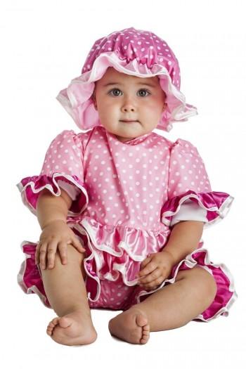 Z ONLINE DISFRAZ BAÑISTA  AÑOS 20 INFANTIL K0794