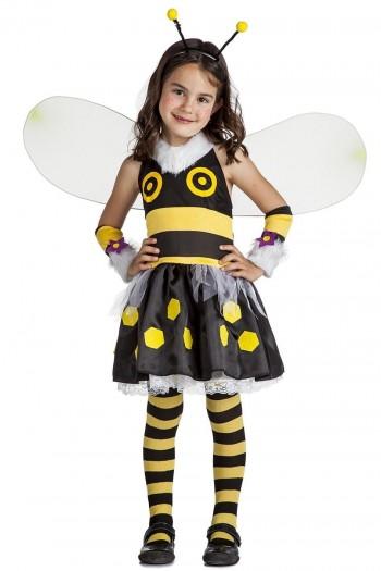 Z ONLINE DISFRAZ LADY BEE INFANTIL K2335