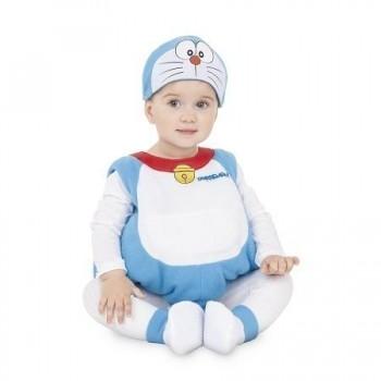 Z ONLINE DISFRAZ  BABY DORAEMON INFANTIL MOM 230100