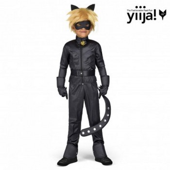DISFRAZ CATNOIR INFANTIL MOM 231151