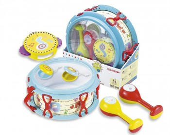 SET MUSICAL DE 6 EN 1 TACHAN 782ML6601
