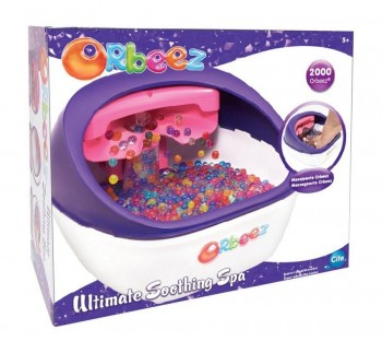 ULTIMATE SOOTHING ORBEEZ SPA CIFE