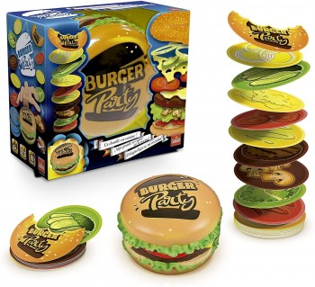 JUEGO BURGER PARTY GOLIAT REF-HQ3247