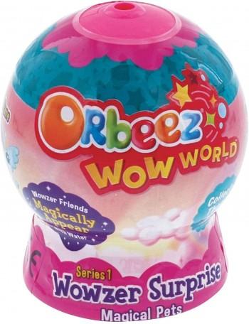 ORBEEZ WOWZER SURPRISE GOLIATH 33400012