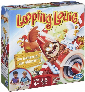 JUEGO LOOPING LOUIE GOLIATH REF-70102