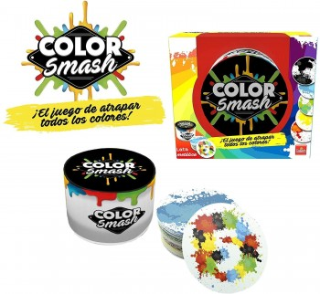 JUEGO COLOR SMASH GOLIATH REF- RB3057