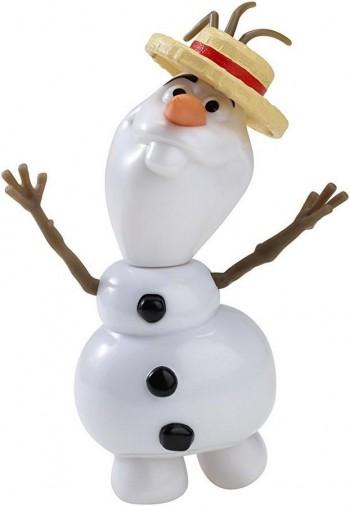 OLAF CANTARIN MATTEL