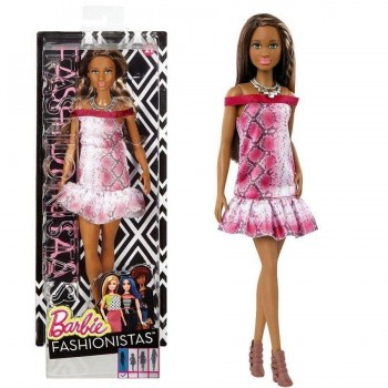 BARBIE FASHIONISTAS Nª 21