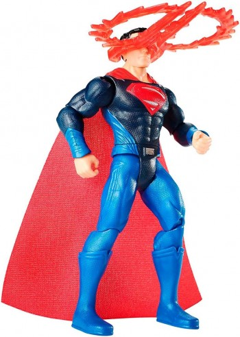 FIGURA BASICA 15 CM SUPERMAN MATTEL REF-446FGG69